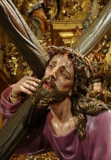 Cristo Camino del Calvario (5)